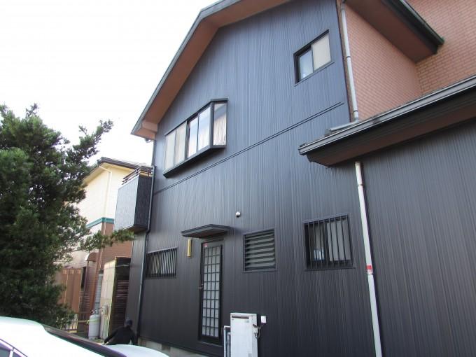 浜松市南区張り替え施工後写真