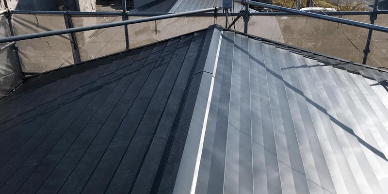 外壁・屋根カバー工法