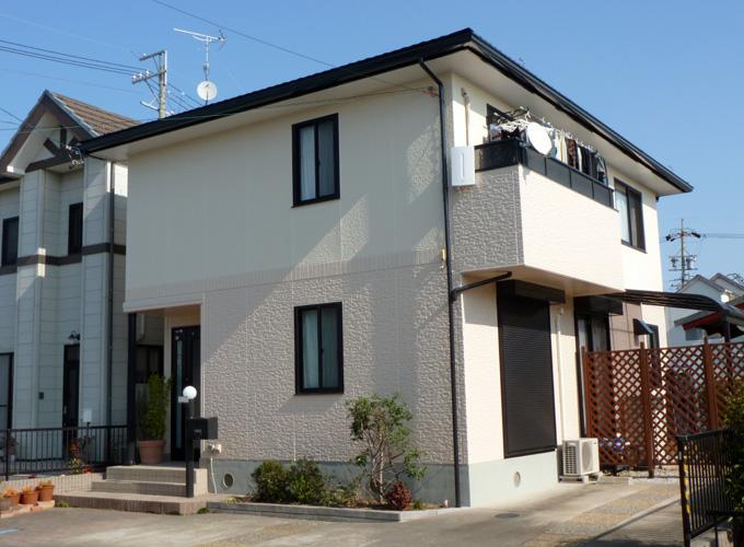 浜松市南区S様邸写真