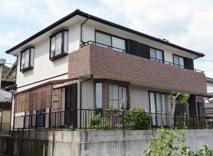 浜松市天竜区F様邸写真