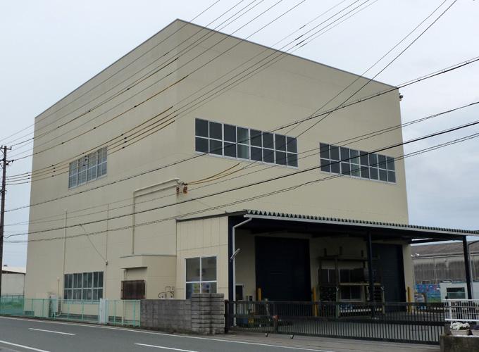 浜松市東区企業様写真