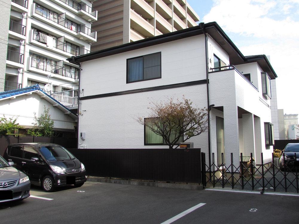 浜松市中区N様邸写真