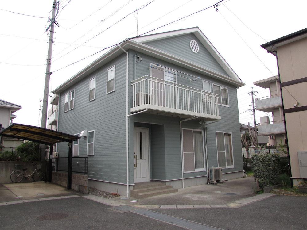 浜松市中区S様邸写真