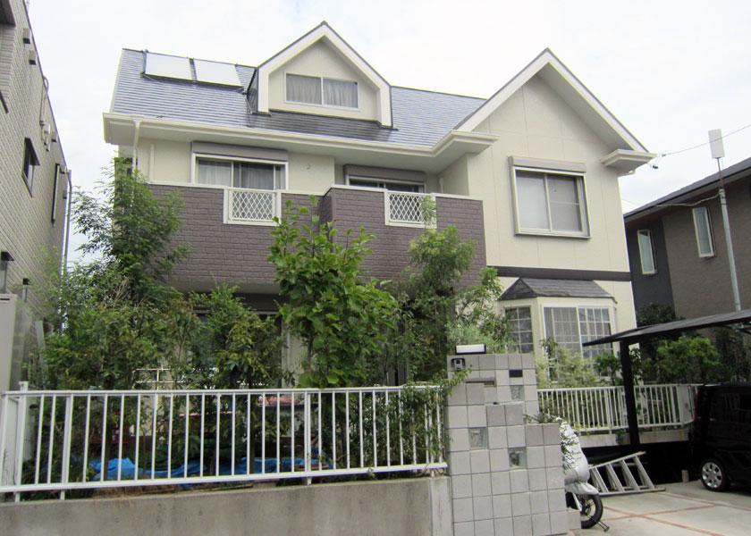 浜松市中区O様邸写真