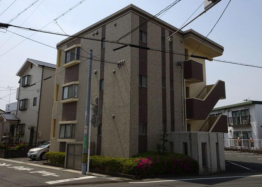 浜松市中区賃貸マンションE様写真