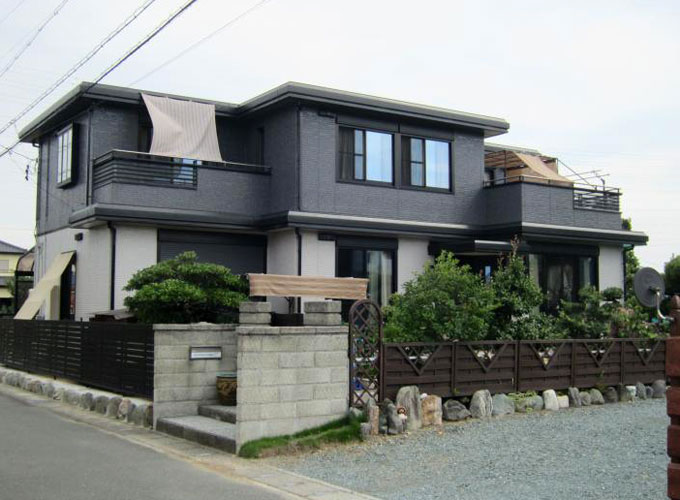 浜松市東区K様邸写真