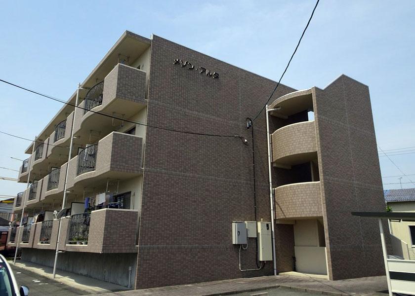 浜松市南区賃貸マンションM様写真