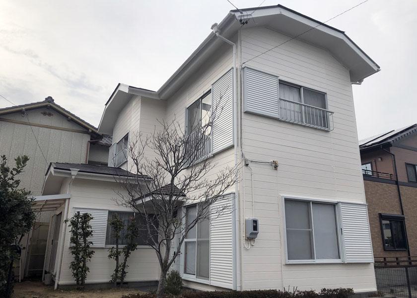 浜松市中区F様邸写真
