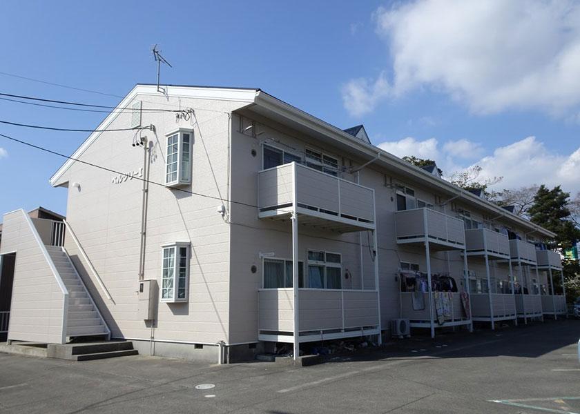 浜松市南区集合住宅様写真