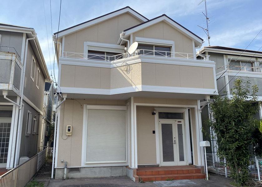 浜松市東区戸建賃貸住宅様写真