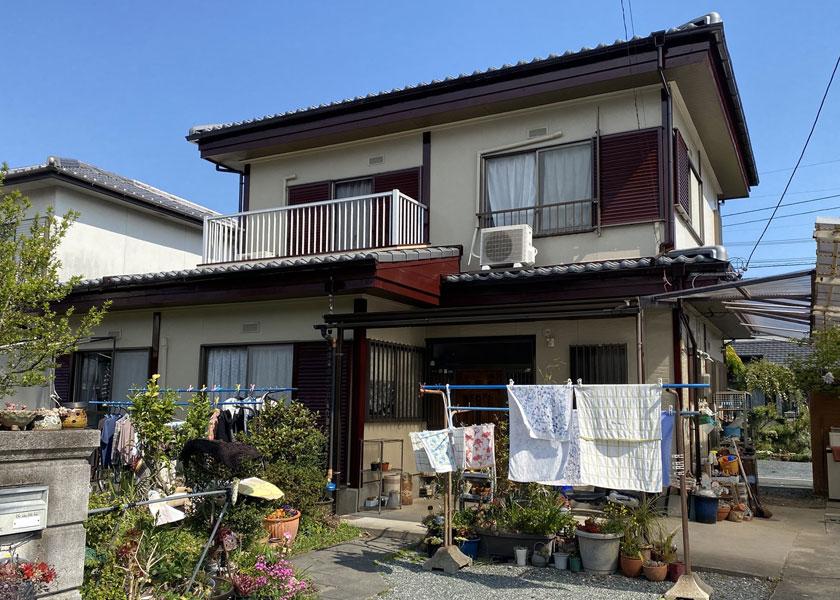 浜松市北区S様邸写真
