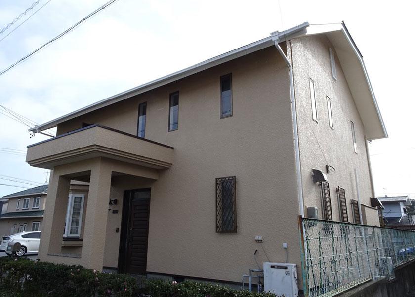 浜松市中区K様邸写真
