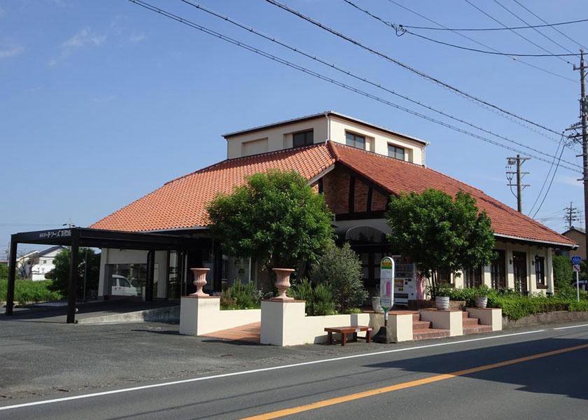 浜松市南区葬儀場様写真