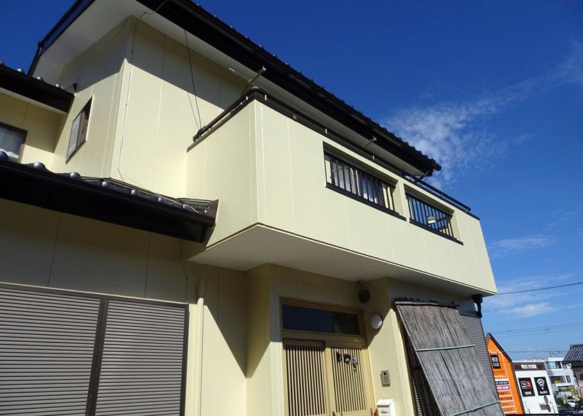 浜松市中区T様邸写真