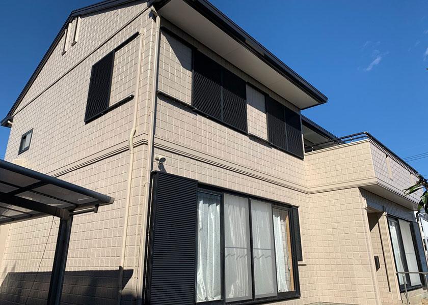 浜松市東区Y様邸写真