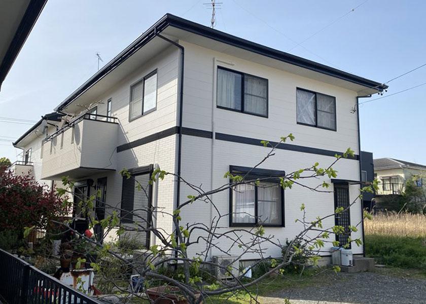 浜松市南区K様邸写真