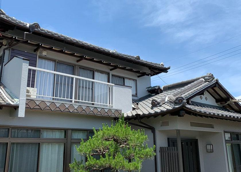 浜松市南区Y様邸写真