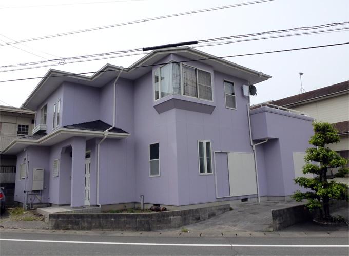 磐田市H様邸写真