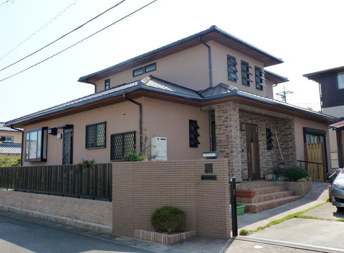 磐田市W様邸写真