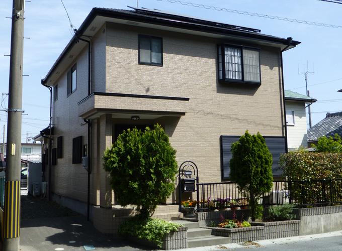 磐田市Y様邸写真