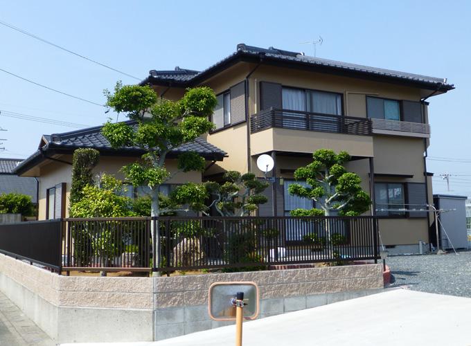 磐田市M様邸写真