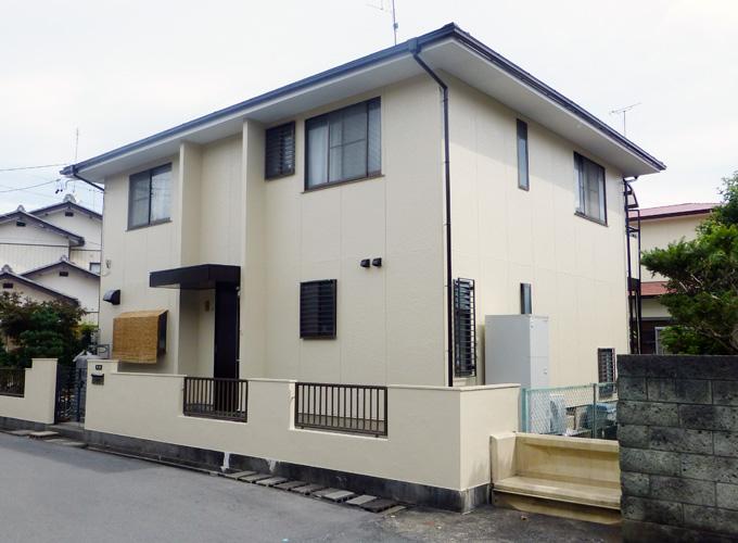 磐田市B様邸写真