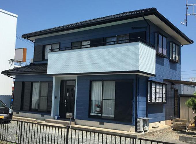 磐田市K様邸写真