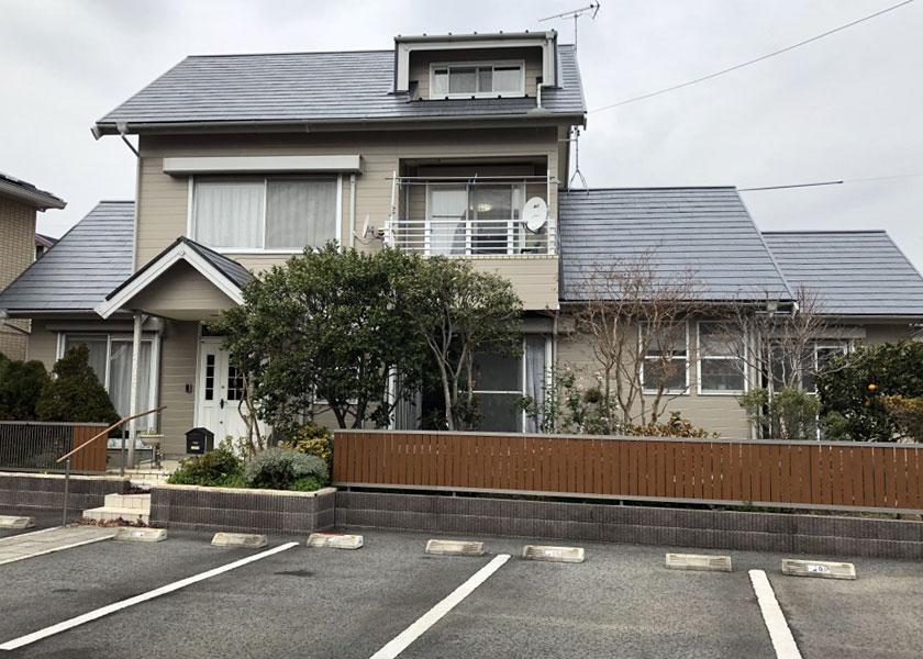 磐田市F様邸写真