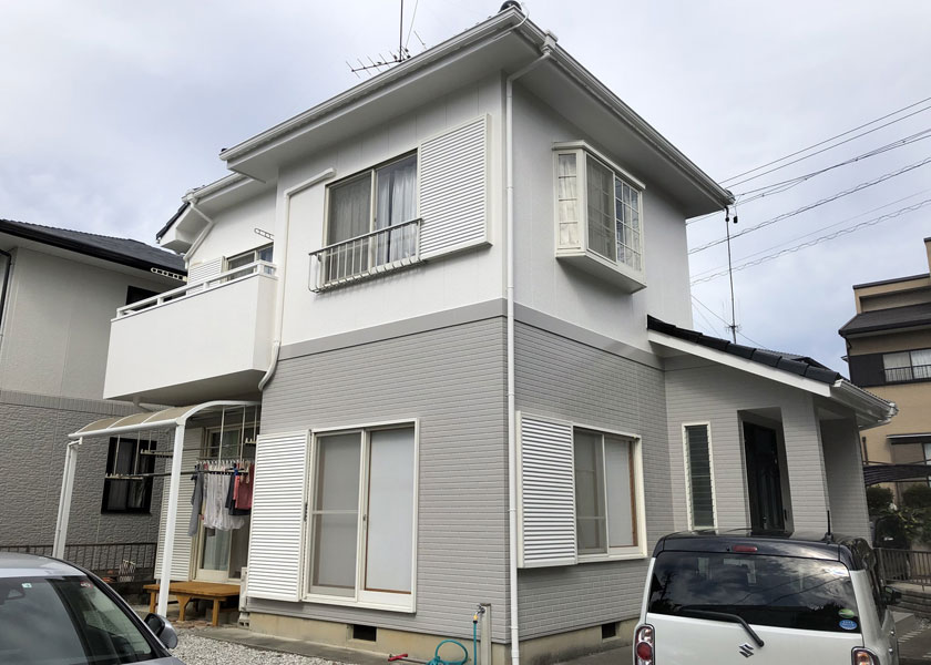 磐田市T様邸写真