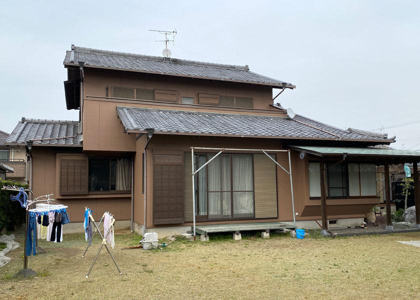 磐田市N様邸写真