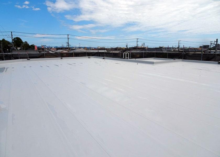 磐田市楽器工場様写真