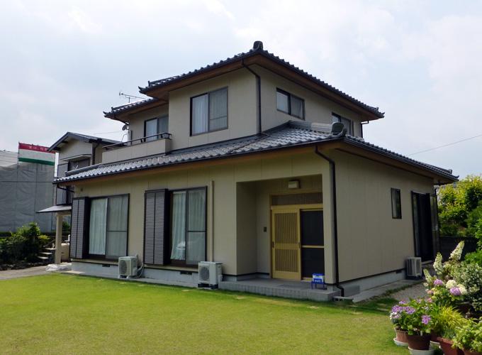 掛川市M様邸写真