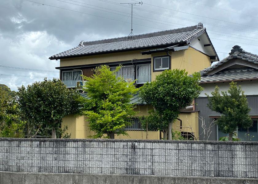 菊川市N様邸写真