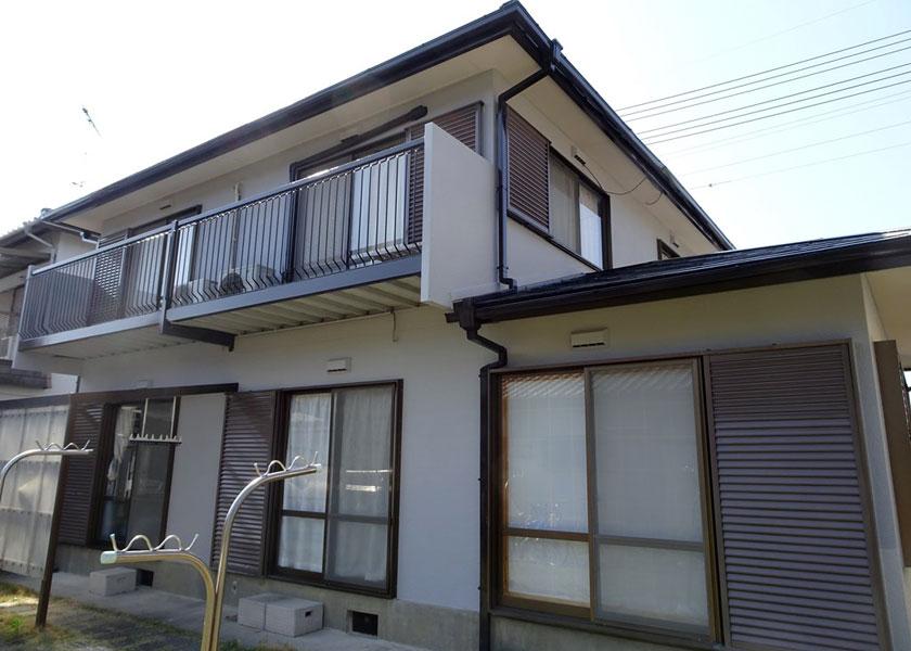 島田市W様邸写真